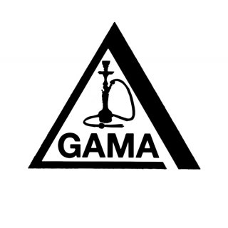 GAMA Water Pipe Tobacco 1Kg
