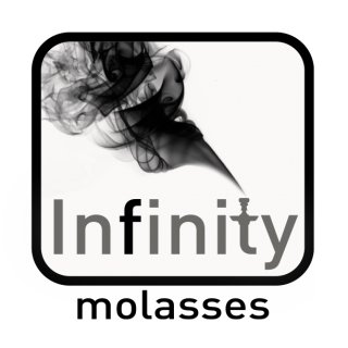 Infinity Molasses 1Kg