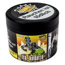 COMIC SERIES 200g MR. ROBOTO